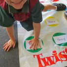 All in a Twist for Sight Words!