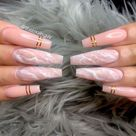 Amazon.com: coffin nails - 4 Stars & Up / Foot, Hand & Nail Care: Beauty & Personal Care