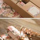 Super Guides for Trending Rustic Wedding Invitations to Save Your Budget - Elegantweddinginvites.com Blog