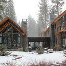 HGTV Lake Tahoe Dream Home 2014