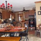 Manufactured Home Decorating