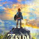 Zelda Breath of the Wild Live Wallpaper
