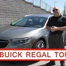 2018 Buick Regal TourX Walkaround