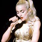 Madonna Costume
