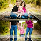 Railroad Track Pictures
