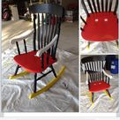 Mickey Mouse Chair