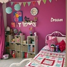 Turquoise Girls Bedrooms