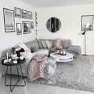 28 Cozy Living Room Decor Ideas To Copy - Society19
