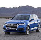 All New 2016 Audi Q7 Revealed, Drops 325kg or 717Lbs, Looks Like a Big Q3 [25 Pics]   Carscoops