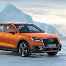 Autosalon Brussel 2017 de nieuwigheden bij Audi