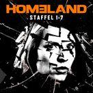 Homeland, Staffel 1-7 bei iTunes