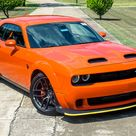 2019 DODGE CHALLENGER SRT HELLCAT REDEYE WIDEBODY - Barrett-Jackson Auction Company - World's Greatest Collector Car Auctions