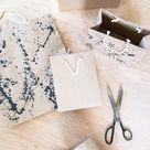DIY Gift Bag – VideoTutorial