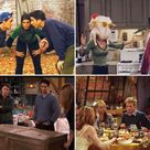 Friends Episodes
