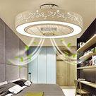 Plafondventilatoren met lamp: Klussen & gereedschap