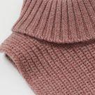 Shop Wool polo-neck collar online | H&M Egypt