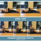 7 Stretches for Sciatic Pain Relief