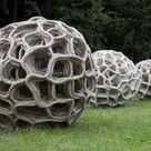 Textile Sculpture