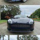 2012 Aston Martin Virage Volante Convertible for sale