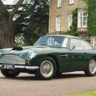 1963 Aston Martin DB4   Pictures
