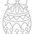 Easter Tracing and Coloring Pages for Kids   Free Preschool Printables and Worksheets by BonTon TV   Easter Activities for Fine Motor Skills   Uskrs   bojanke za printanje i crtanje spajanje toÄ?kica   Uskr??nje bojanke za djecu   radni listovi za djecu