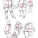 not a tutorial just a study by raqsonu on DeviantArt