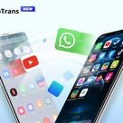 iMobie Released AppTrans   The World's First Free Solution to Transfer WhatsApp and Other App Data between iPhones or Android Phones
