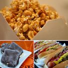 Baseball Party Foods