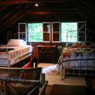 Lake House Bedrooms