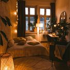 Bedroom inspo 🌱