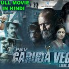 PSV Garuda Vega Telugu Movie Hindi Dubbed Version Available For Download In HD With 1080p/720p print