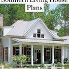 7 Best-Selling Southern Living House Plans