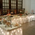 Wedding Buffets