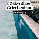 Zakynthos  Griechenland: Infos auf www.placesdelight.com