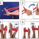 The 4 Best Posterior Tibial Tendonitis Brace & Exercises