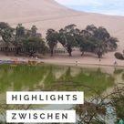 Peru: 3 verborgene Orte zwischen Lima und Cusco