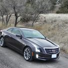 2015 Cadillac ATS Coupe is 6 Cylinders of Posh Good Times