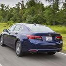 2015 Acura TLX Best Car To Buy 2015 Nominee
