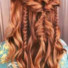 41 Popular Homecoming Hairstyles That'll Steal the Night   Page 2 of 4   StayGlam