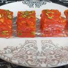 Delicious Dessert 🍮