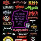 80 Bands