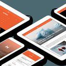 Meet Now A beautiful cross platform UI kit