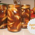 How to Can Apple Pie Filling with Simply Canning - Fillmore Container