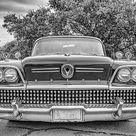 1958 Buick Super Riviera Hardtop Coupe by Gestalt Imagery