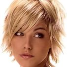 Short Bob Haircuts with Bangs or a Fringe to Frame the Face