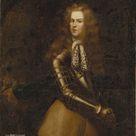 Unknown - Philip Christoffer of Königsmarck - fine art print - Canvas print / 60x80cm - 24x31