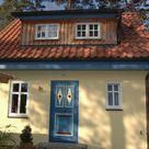 Klein aber fein und sehr beliebt - ein Traum für 2 ... KOSTENLOSES WLAN - Ostseebad Prerow