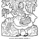 Little Red Riding Hood, Junior Editors, 1955