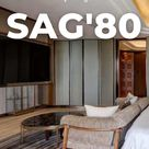 Luxurious Interior Design Projects by Sag'80