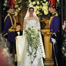 Princess Bride Dress